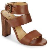 Splendid Jessy Ankle Strap Sandals