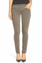 Jag Jeans Nora Knit Denim Pull-On Skinny Jean (Petite)