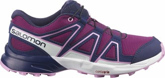 Salomon Speedcross J Trail Running Shoe