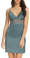Wacoal Woven Stretch Silk Chemise