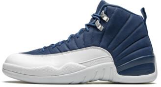 Jordan Air 12 Retro 'Indigo' Shoes - Size 6