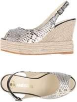 Espadrilles Sandals - Item 11259170