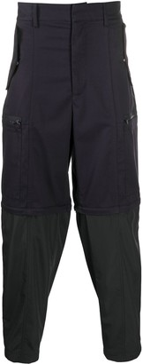Pringle Relaxed-Fit Cargo Trousers