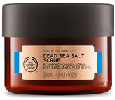 The Body Shop Spa of the WorldTM Dead Sea Salt Scrub