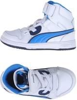 Puma High-tops & sneakers - Item 11352062