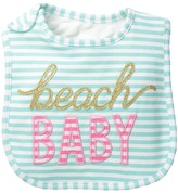 Mud Pie Beach Baby Bib Accessories Travel
