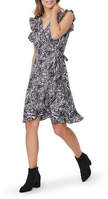 Vero Moda Dagmar Wrap Dress