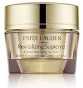 Estee Lauder Revitalizing Supreme Global Anti-Aging Eye Balm/0.5 oz.