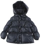 Armani Junior Synthetic Down Jacket