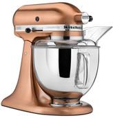 KitchenAid Copper 5 Quart Stand Mixer
