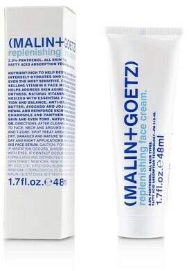 Malin+Goetz NEW Replenishing Face Cream 48ml Womens Skin Care