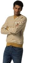 Tommy Hilfiger Vintage Fit Stripe Crewneck