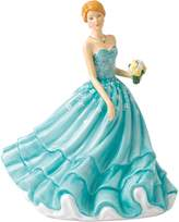 Royal Doulton Happy Birthday Figure of the Year 2018