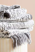 Anthropologie Marcela Towel Collection