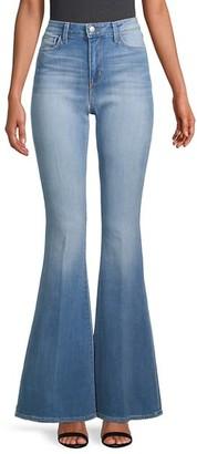 L'Agence High-Waist Jeans