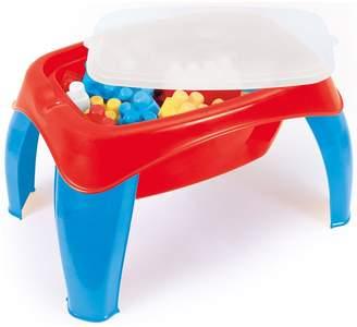 Lego Dolu Jumblocks Activity Table With 42pcs Big Blocks
