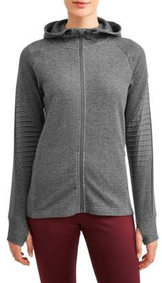 Avia Women's Active Flex Tech Jacket