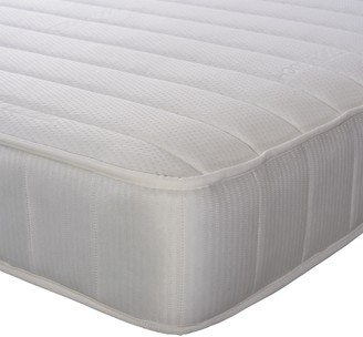 John Lewis & Partners Essentials Collection Pocket 1000 Luxury, Medium Tension, Pocket Spring Mattress, Single