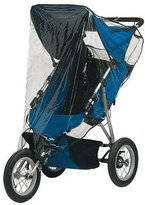 Jolly Jumper Single Jogging Stroller Weathershield by