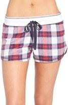 PJ Salvage Women's Polar Fleece Shorts