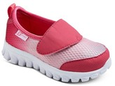 S SPORT BY SKECHERS Toddler Girl's S Sport Designed by Skechers Sneakers - Coral