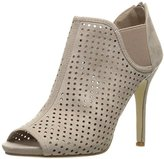 Madden-Girl Women's Ranked Ankle Bootie
