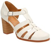 Clarks 'Ciera Gull' Sandal (Women)
