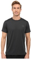 The North Face Kilowatt Short Sleeve Crew Men's Clothing