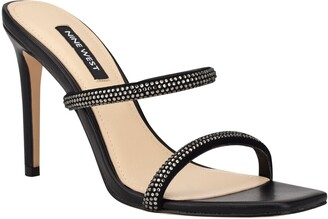 Nine West Zarleen Slide Sandal