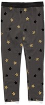 Truly Me Toddler Girl's Star Print Leggings