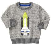 Gymboree Shuttle Sweater