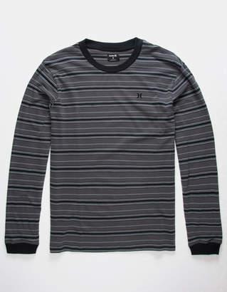 Hurley Jackson Mens T-Shirt