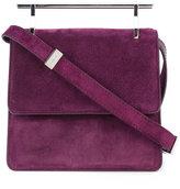 M2Malletier mini Lily crossbody bag