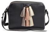 Rebecca Minkoff 'Mini Sofia' Crossbody Bag - Black