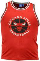 adidas Men's Chicago Bulls Originals Tank Top