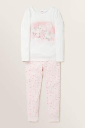 Seed Heritage Digi Pegasus Pyjama