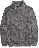 Retrofit Men's Shawl-Collar Sweater
