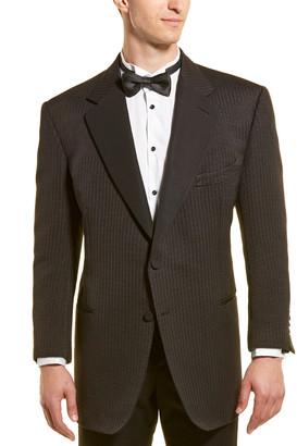 Tom Ford Textured Silk-Blend Sport Coat