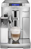 De'Longhi DeLonghi Prima Donna Super Automatic Beverage Machine - ECAM26455M - Silver