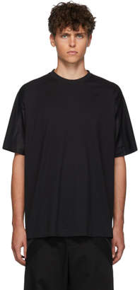 Y-3 Y 3 Black M Varsity Tailored T-Shirt