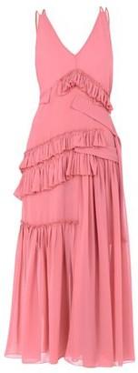 Aquilano Rimondi AQUILANO-RIMONDI Long dress