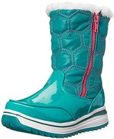 Khombu Kelly Km Side Zip Boot (Little Kid/Big Kid)