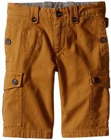 Dolce & Gabbana Cargo Shorts (Toddler/Little Kids)