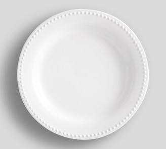 Pottery Barn Emma Dinner Plate