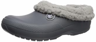 Crocs Unisex-Adult Classic Blitzen III Lined Clog