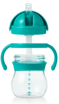 OXO Transitions Straw Cup With Handles, 6-oz.