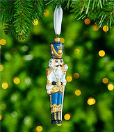 Waterford 2017 Holiday Heirlooms Winter Frost Toy Soldier Ornament