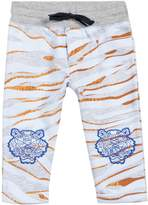 Kenzo Baby Boys Tiger & Friends Trousers