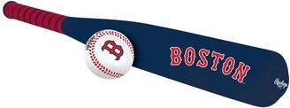 Rawlings Sports Accessories Boston Red Sox Foam Bat & Baseball Set