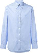 Polo Ralph Lauren button-down striped shirt - men - Cotton - 15